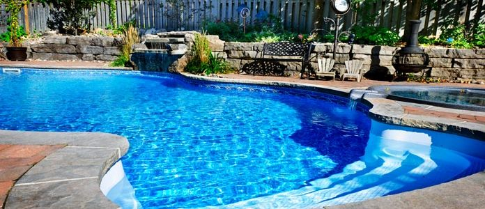 Pool Construction Business Plan